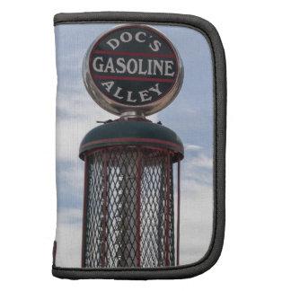 Gasoline Alley Organizer