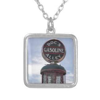 Gasoline Alley Pendants