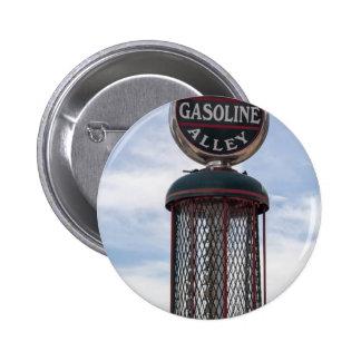 Gasoline Alley Pins