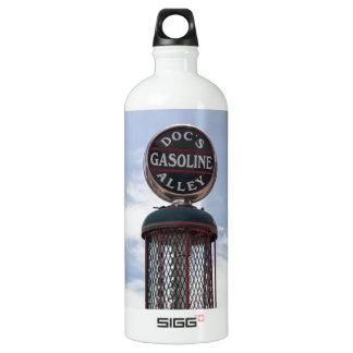 Gasoline Alley Water Bottle