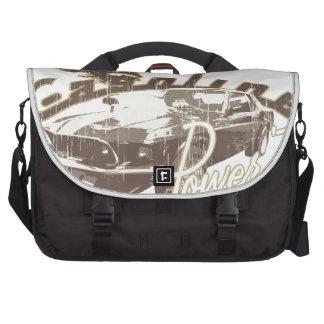 Gasoline Computer Bag