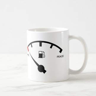 Gasoline Coffee Mug