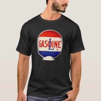 Gasoline Vintage Advertising T-Shirt