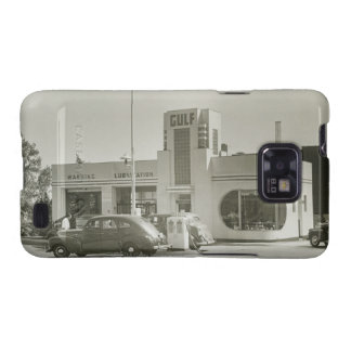 Gasolinera Samsung Galaxy S2 Carcasas