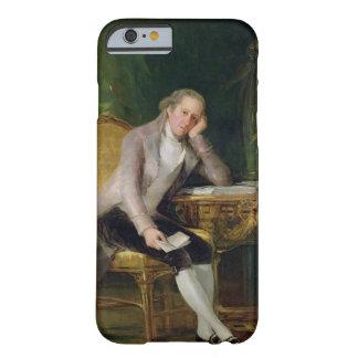 Gaspar Melchor de Jovellanos, 1797-98 (aceite en Funda Barely There iPhone 6