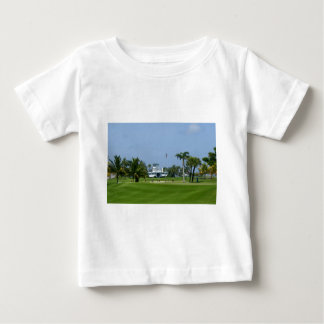 Gasparilla   Golf ClubHouse Baby T-Shirt