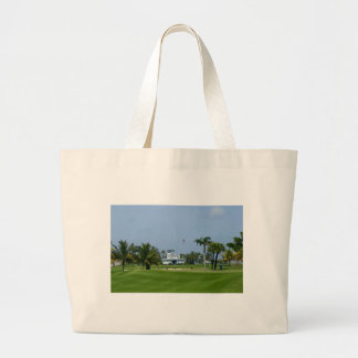 Gasparilla   Golf ClubHouse Large Tote Bag