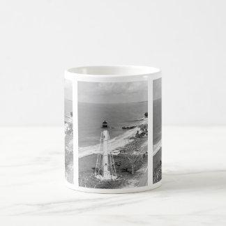 Gasparilla Island Rear Range Lighthouse Coffee Mug