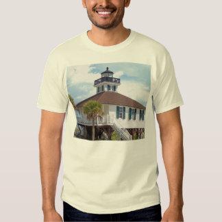 Gasparilla Light T-shirts