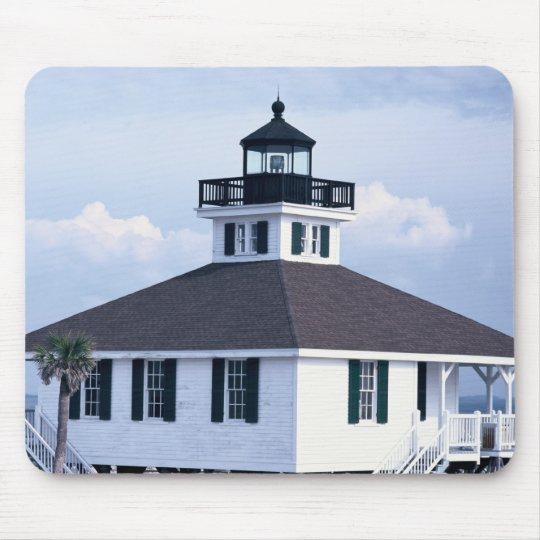 Gasparolla Island Lighthouse Mouse Pad