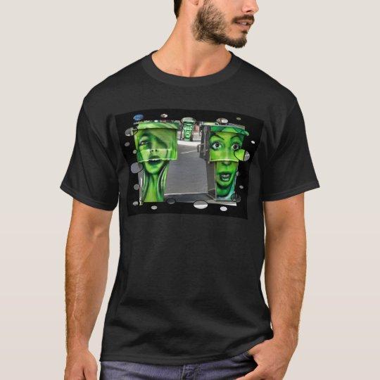 Gasps Pumps T-Shirt