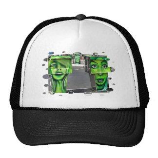 Gasps Pumps Trucker Hat