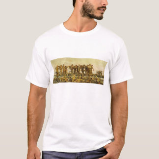 Gassed by John Singer Sargent World War I T-Shirt