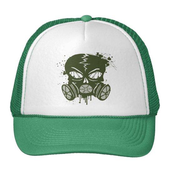 Gassed Trucker Hat