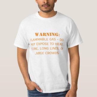 Gassy T-Shirt