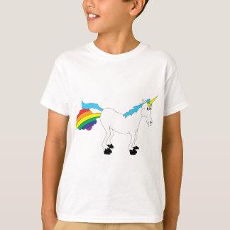 Gassy Unicorn T-Shirt