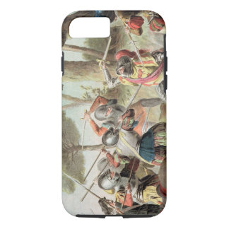 Gaston de Foix (1488-1512) Slain at the Battle of iPhone 8/7 Case