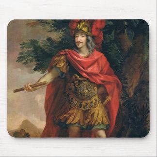 Gaston de France  Duke of Orleans Mouse Pad