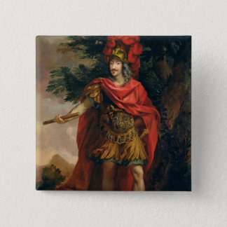 Gaston de France  Duke of Orleans Pinback Button