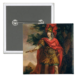Gaston de France  Duke of Orleans Pinback Button