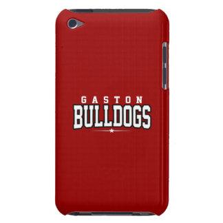 Gaston High School; Bulldogs iPod Case-Mate Case