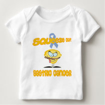 Gastric Cancer Baby T-Shirt