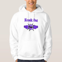 Gastric Cancer Hoodie