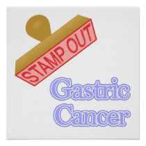 Gastric Cancer Poster
