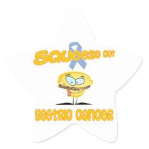 Gastric Cancer Star Sticker