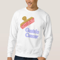 Gastric Cancer Sweatshirt