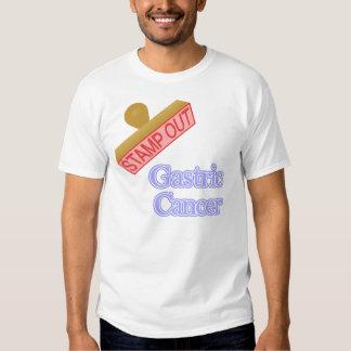 Gastric Cancer T Shirt