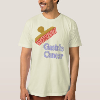 Gastric Cancer T-shirt