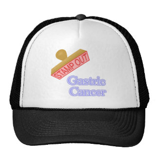 Gastric Cancer Trucker Hat