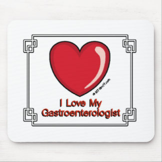 Gastroenterologist Mouse Pad