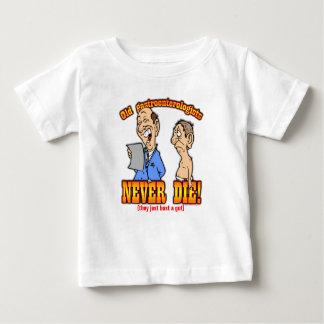 Gastroenterologists Baby T-Shirt