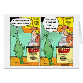 Gastrointestinal Gall Bladder Card