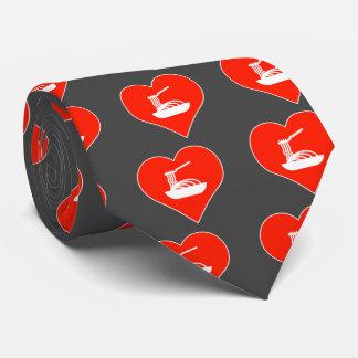 Gastrónomo del amor corbatas