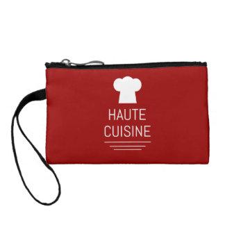 Gastrónomo Foodie de la cocina de Haute del