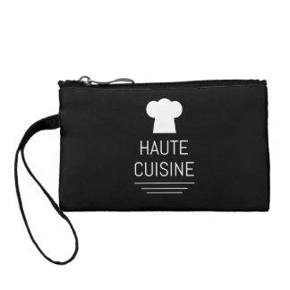 Gastrónomo francés de la cocina de Haute del