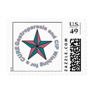Gastroparesis and CIP Stamp
