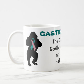 Gastroparesis Awareness Coffee Mug