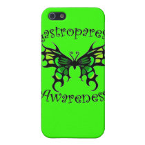 Gastroparesis Awareness Cover For iPhone SE/5/5s