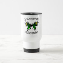 Gastroparesis Awareness Smoothie Travel Mug