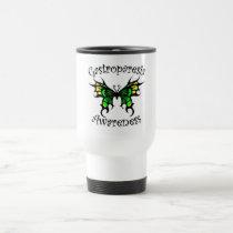 Gastroparesis Awareness Smoothie Travel Mug