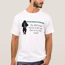 Gastroparesis Awareness T-Shirt