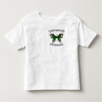 Gastroparesis Awareness Toddler T-shirt