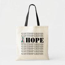 Gastroparesis Awareness Tote Bag