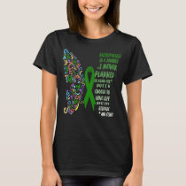 gastroparesis cancer journey live life fight T-Shirt