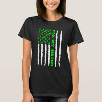 Gastroparesis For My Sister T-Shirt