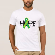 Gastroparesis Hope T-Shirt
